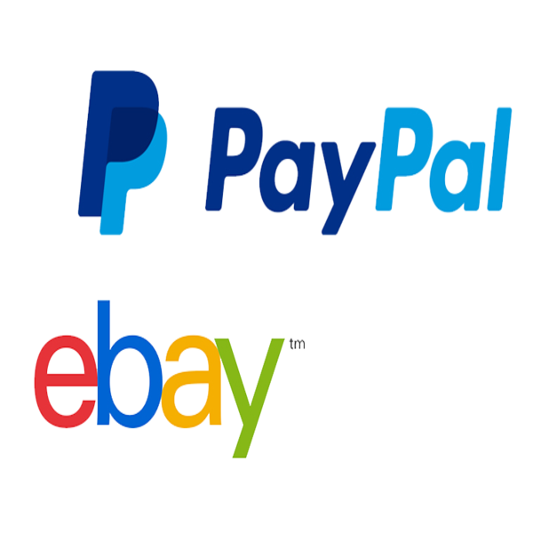 Ebay+Paypal Documents