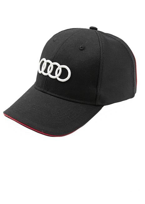 Audi Big Rings Cap
