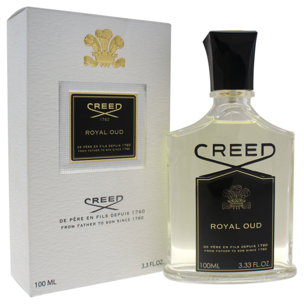 Creed Royal Oud 3.4 fl.oz EDP Unisex Perfume