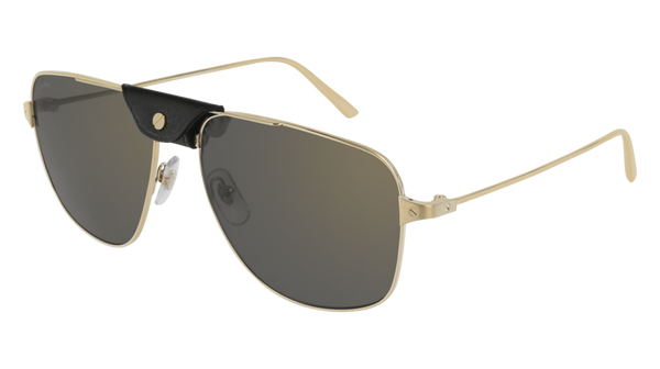 Cartier CT0037S Sunglass Unisex
