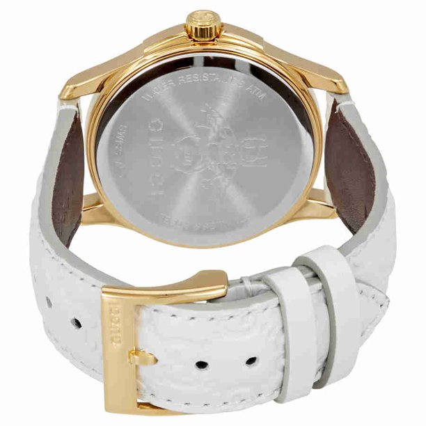 Gucci YA1264033 G-Timeless Women Watches Lexor Miami