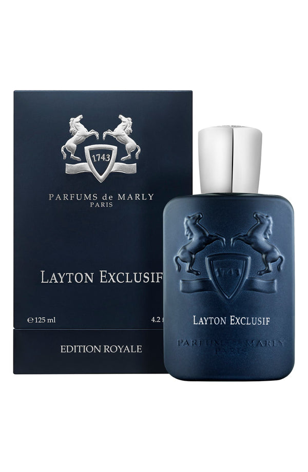 Parfumes De Marly Layton Exclusif 4.2 EDP Men Perfume