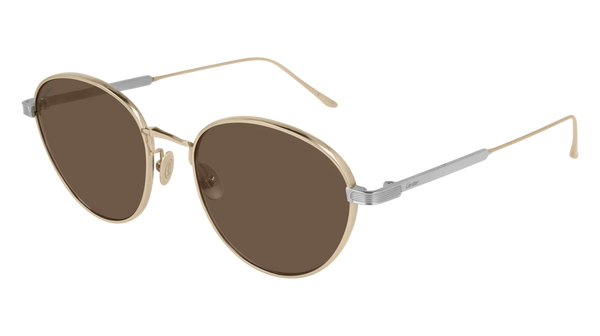 Cartier CT0009S Sunglass Unisex