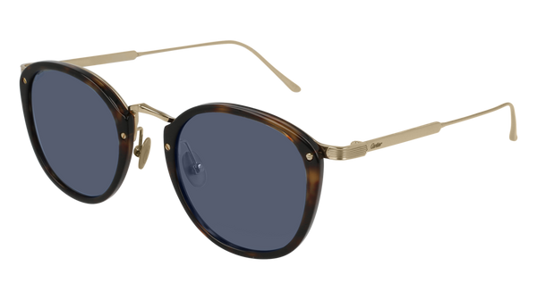 Cartier CT0014S Sunglass Unisex