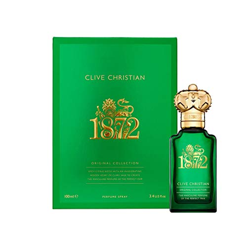 Clive Christian 1872 Original Collection 1.6 oz. EDP Men Perfume