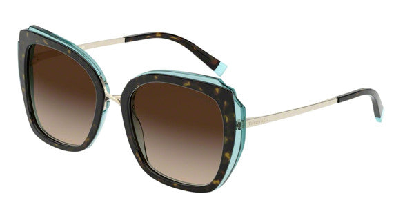 Tiffanny&Co. TF4160  82863B 54 Women Sunglasses