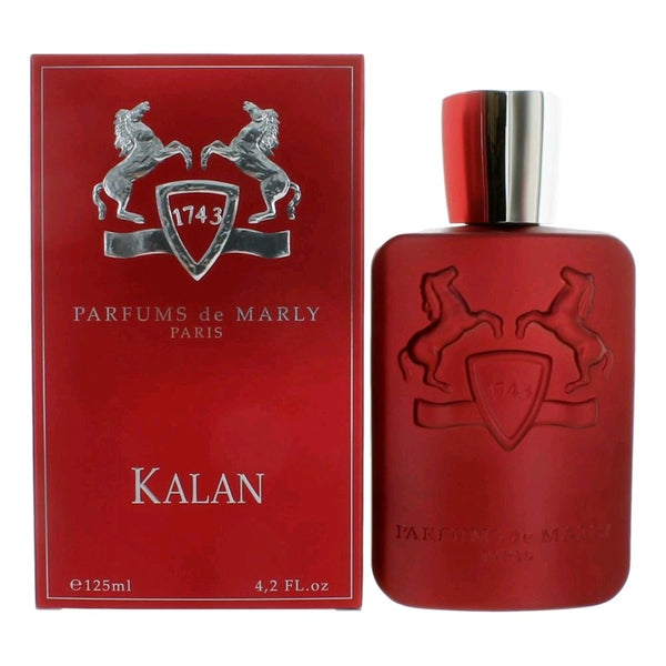 Parfums De Marly Kalan 4.2 oz EDP for Unisex Perfume
