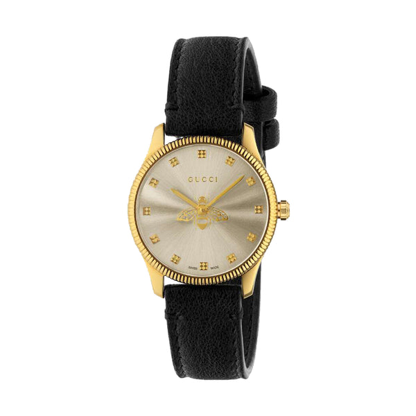 Gucci YA1265023 Watch Lexor Miami