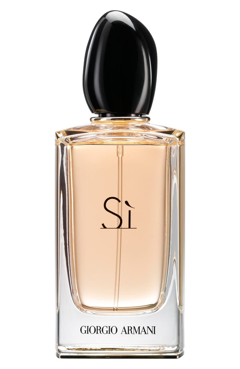 Giorgio Armani Armani Si 1.7 Oz EDT For Women perfume
