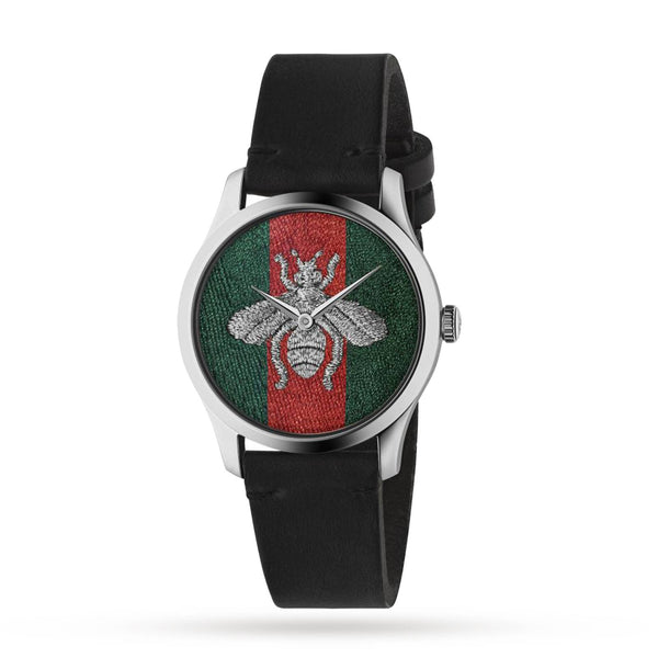Gucci YA1264149 Women Watches Lexor Miami