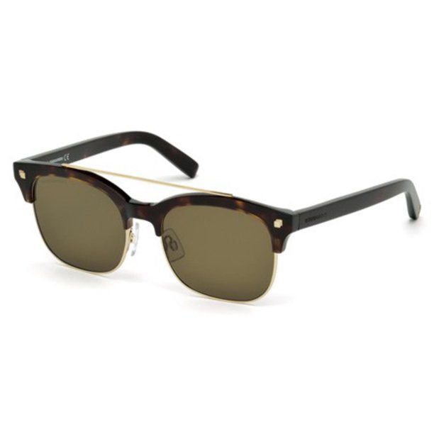 Dsquared DQ0207-S 52K 53 Unisex Sunglasses