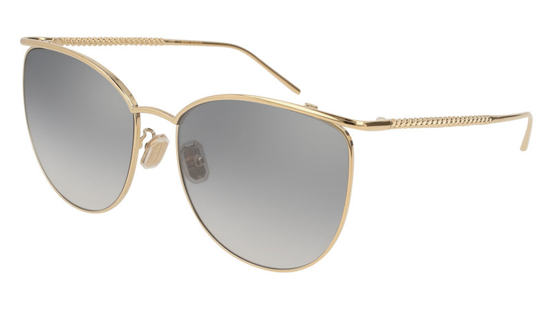 Boucheron Sunglasses BC0058S 001 - Lexor Miami