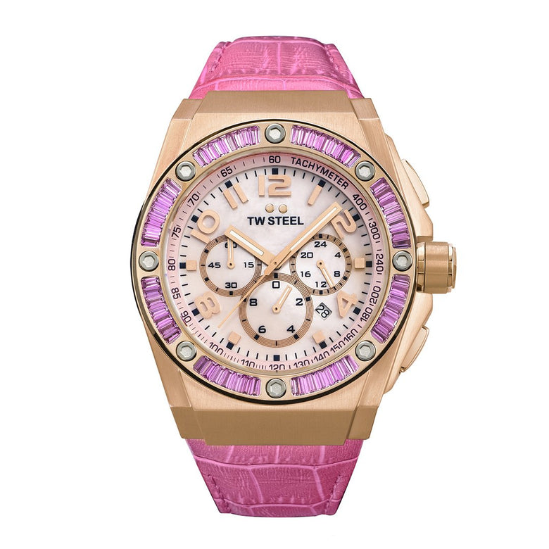 TW STEEL WATCH CE4006 Women Watches Lexor Miami