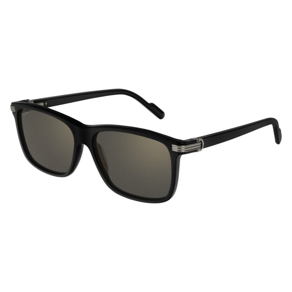 Cartier CT016S 001  Sunglasses - Lexor Miami