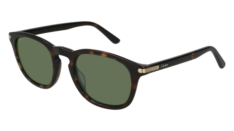 Cartier CT0011S  Sunglasses - Lexor Miami