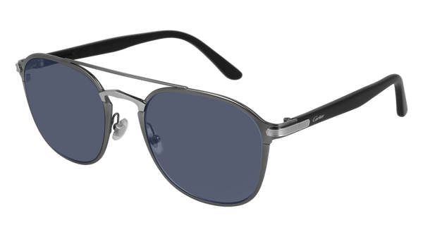 Cartier CT0012S  Sunglasses - Lexor Miami