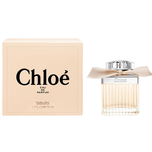 Chloe New 2.5 fl.oz. EDP Spray Women Perfume - Lexor Miami