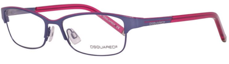 Dsquared DQ5002 091 51 Women Optical Frame