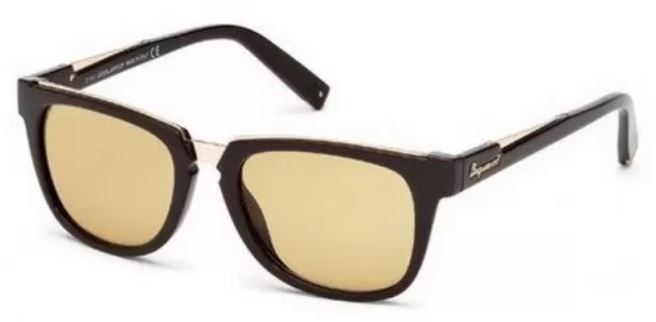 Dsquared DQ 0106 53J Sunglasses