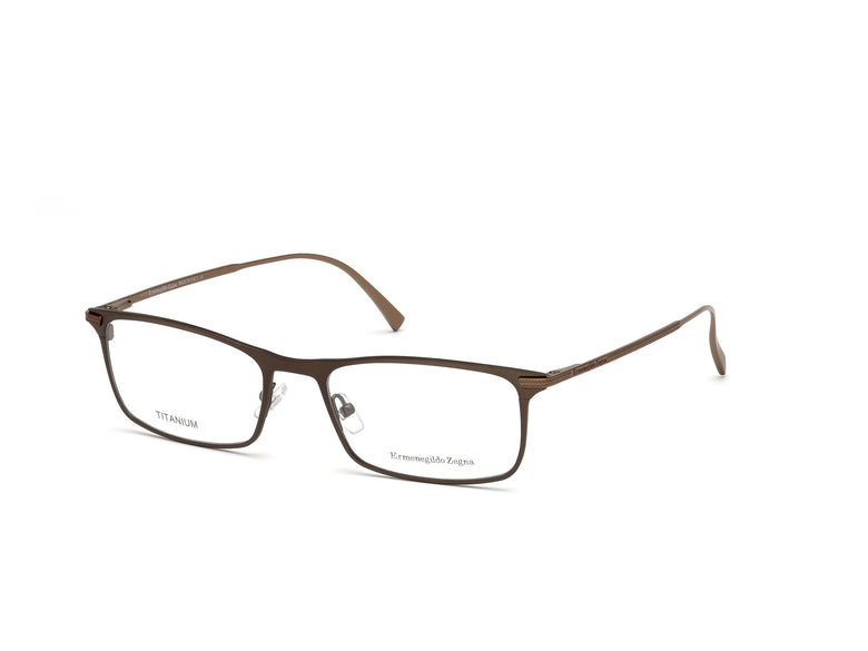 Ermenegildo Zegna Optical EZ5110/V 050 - Lexor Miami