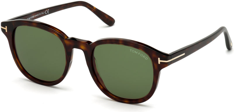 Tom Ford FT0752/S 52N Jameson Men Sunglasses