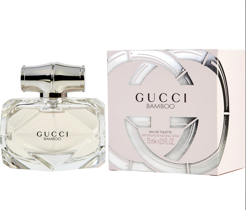 Gucci Bamboo 2.5 oz. EDP for Women