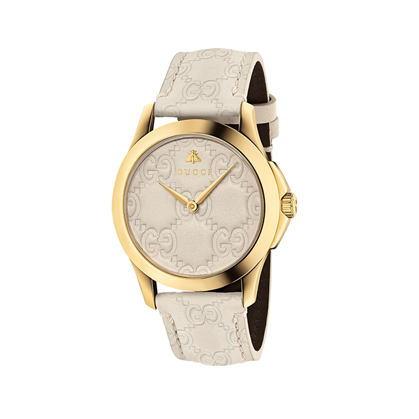 Gucci Watch YA1264033 - Lexor Miami