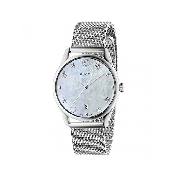 Gucci Watch YA1264040 - Lexor Miami