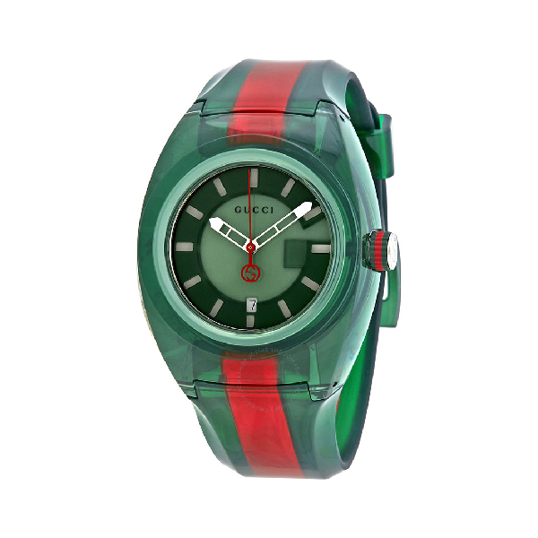 Gucci Watch YA137113 - Lexor Miami