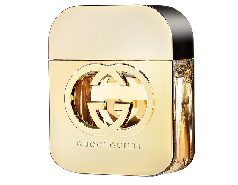Gucci Guilty 2.5 fl.oz EDT Spray For Women Perfume