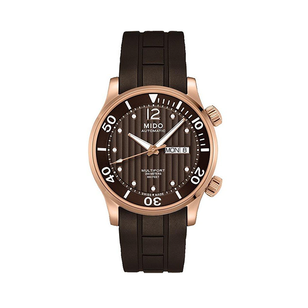Mido Watch M0059303729000 - Lexor Miami