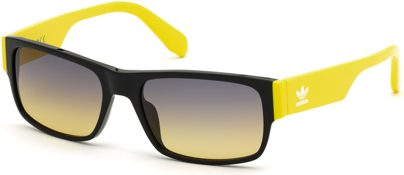 Adidas OR0007-S 001 Sunglasses Unisex