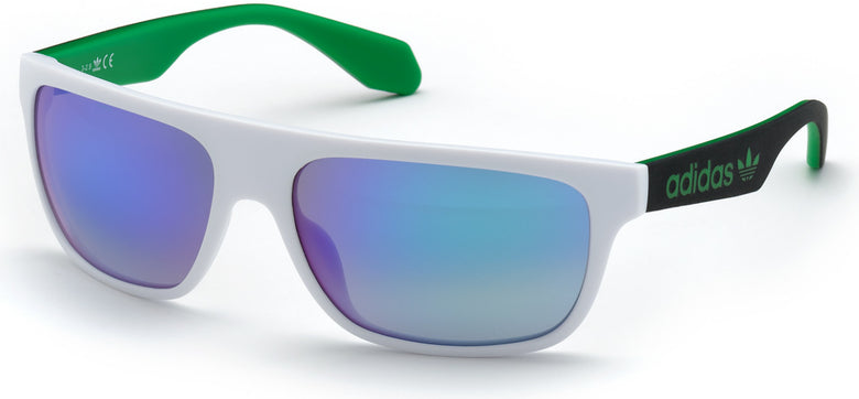 Adidas OR0023-S 21Q Sunglasses Unisex