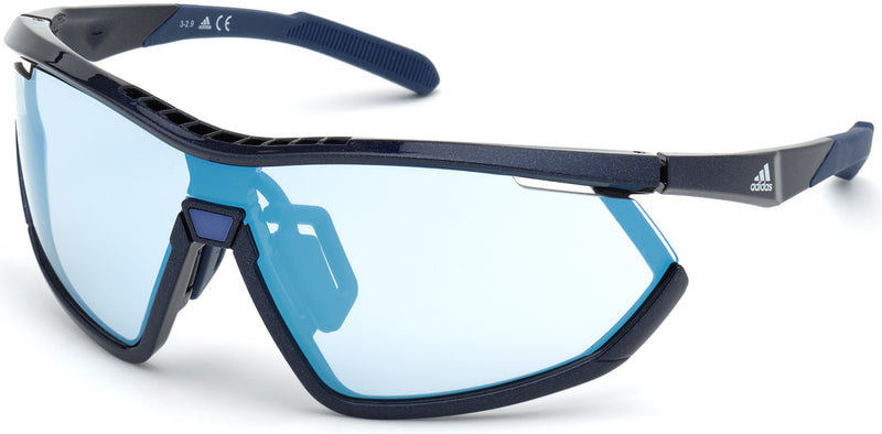 Adidas SP0002-S 92X Sunglasses Women