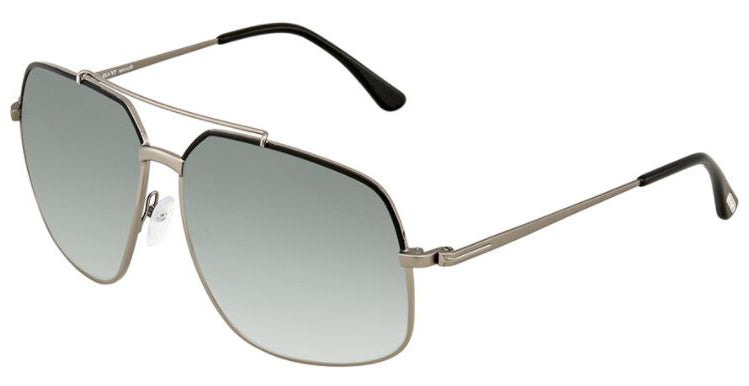 Tom Ford FT0439 01Q Sunglasses