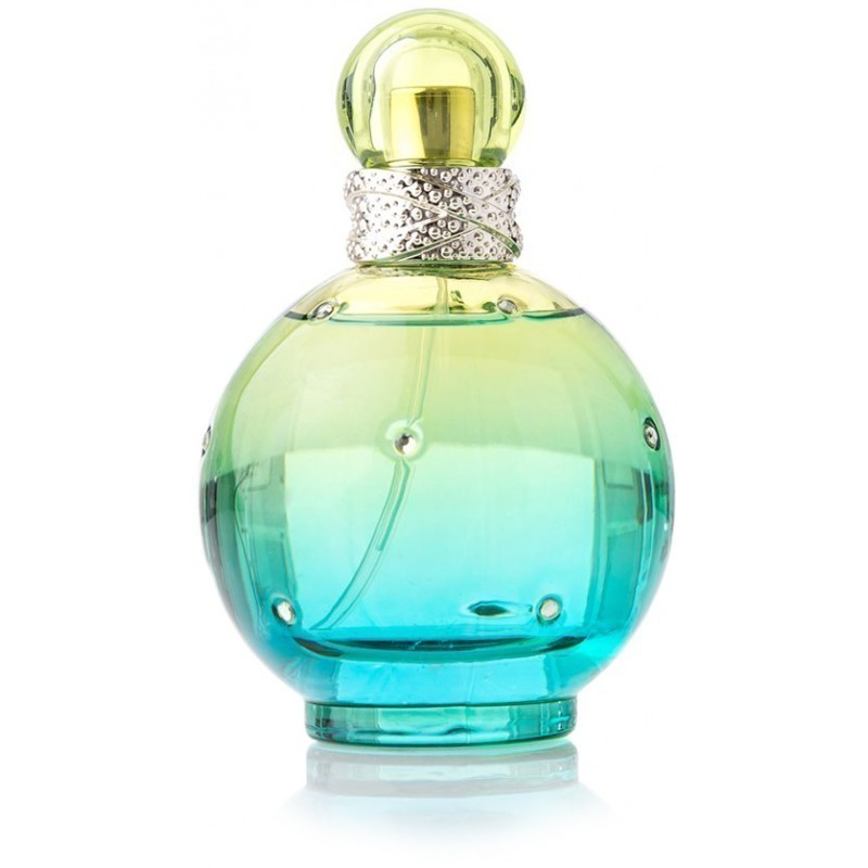 Britney Spears Island Fantasy 3.3 Oz Edt For Women Perfume