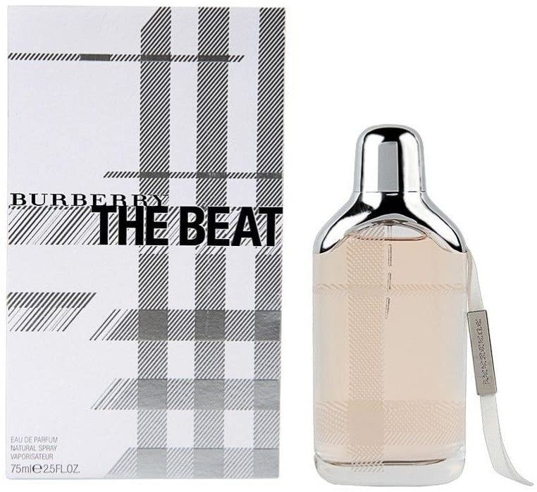 Burberry The Beat Spray 2.5 Oz EDP For Women perfume