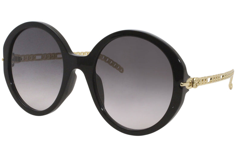 Gucci GG0726S 001 56 Women Sunglasses