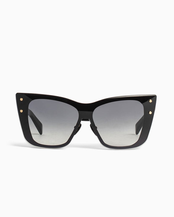 Balmain BPS-108A-58 Officier Unisex Sunglasses