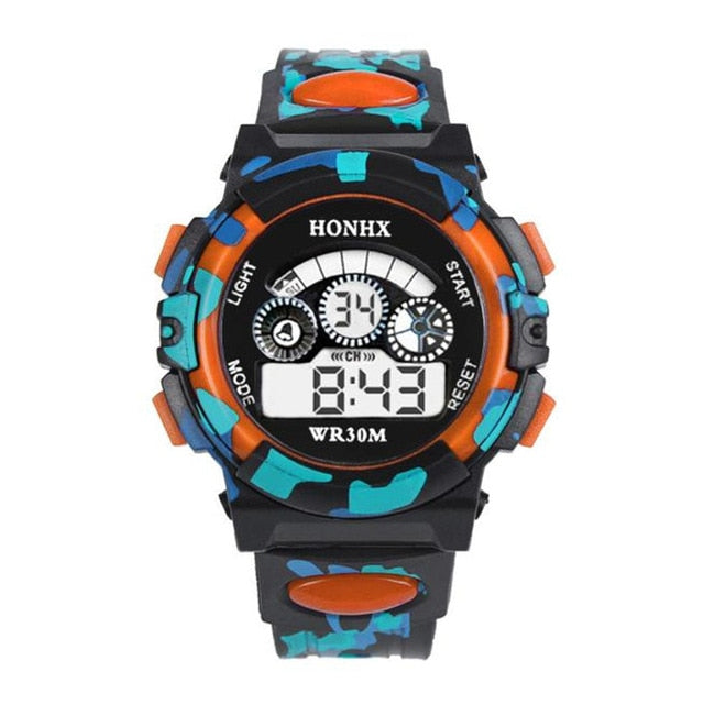Boys Sports Watch