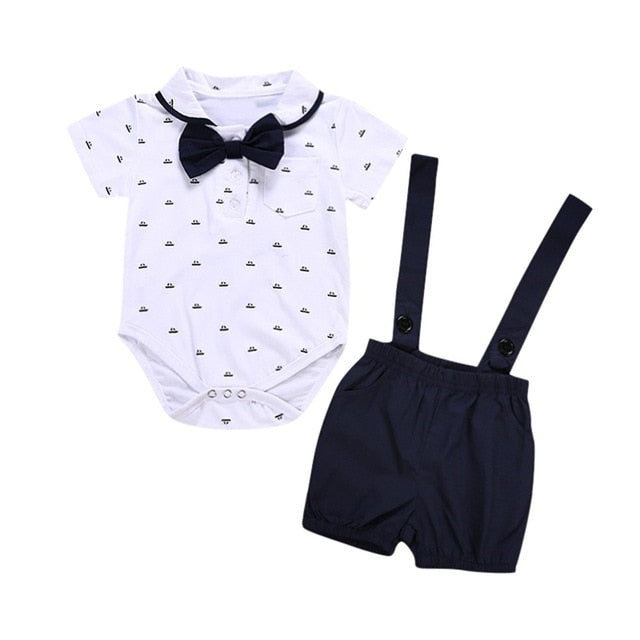 Infant/Baby Boy Outfit