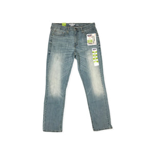 Men's Slim Fit Amped Up Flex Jeans - Crabapple