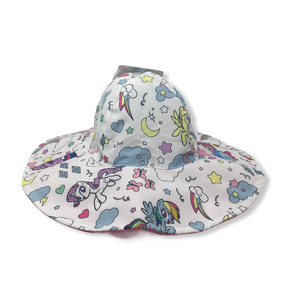 Kids' My Little Pony Sunhat - Crabapple