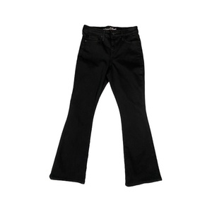 Women's Slate Black Flair Jean - Crabapple