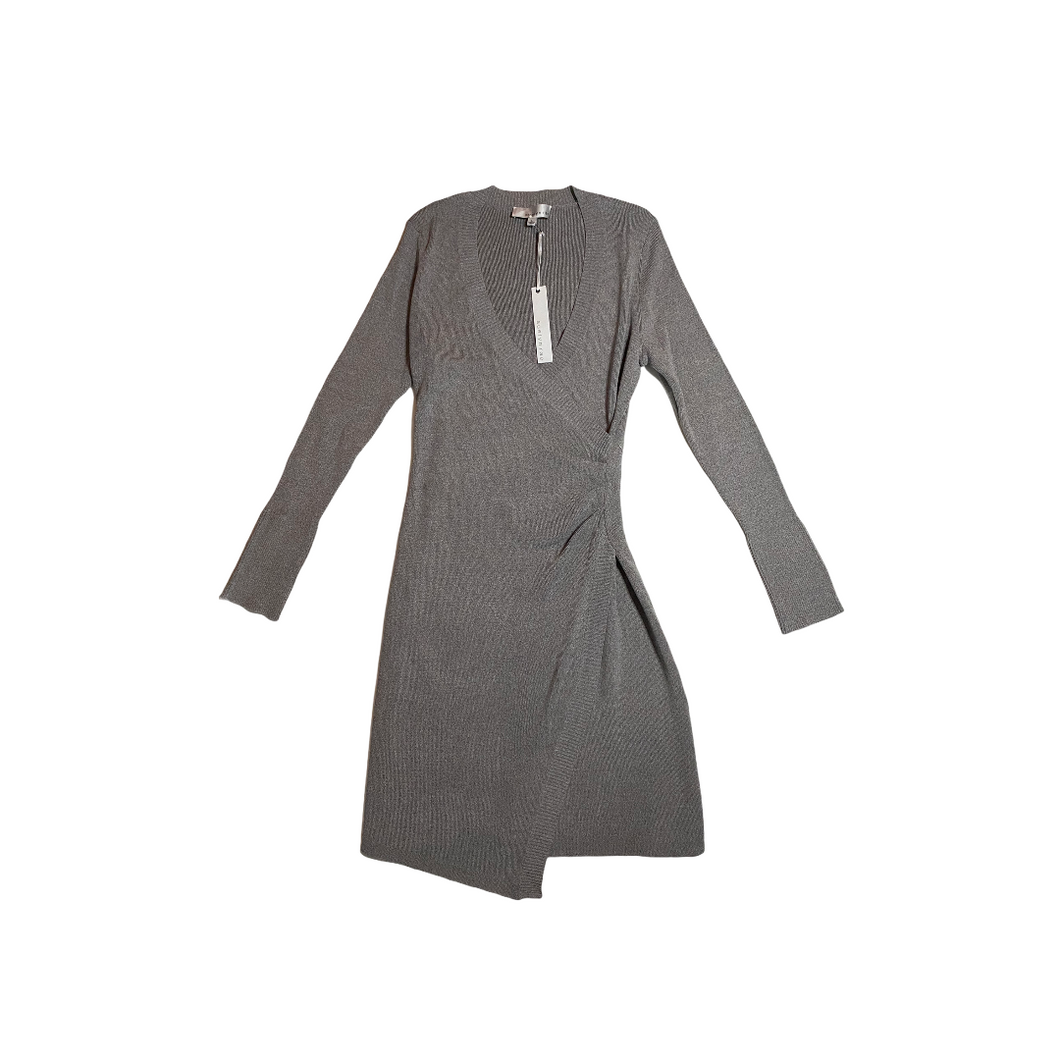 Women's Sharine Sweater Dress - Crabapple