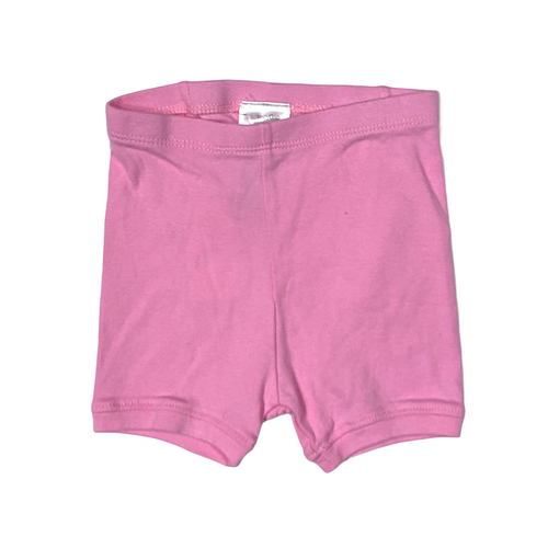 Baby Pink Knit Short - Crabapple