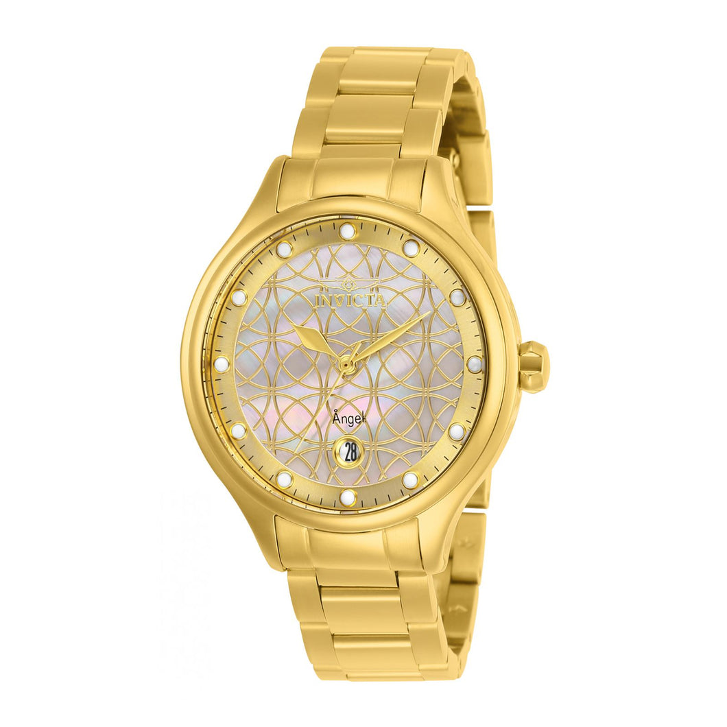 Reloj Invicta angel 27434