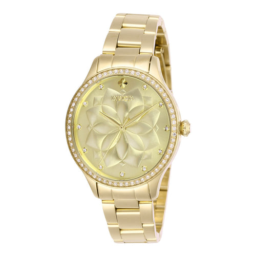 Reloj Invicta wildflower 28056