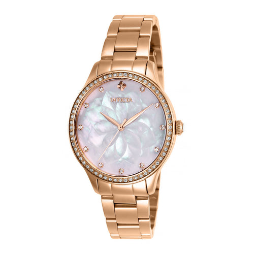 Reloj Invicta wildflower 28057