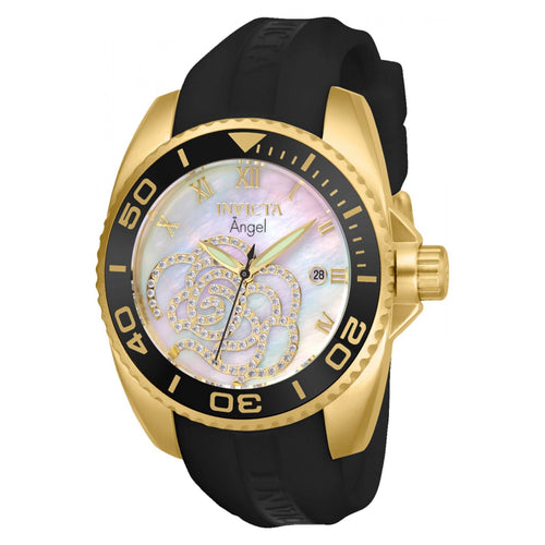 Reloj Invicta Invicta connection 286li